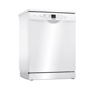 Rank 3- Bosch Freestanding 12 Place Settings Dishwasher