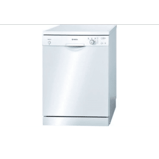 Rank 5- Bosch The ActiveWater 60 with AquaStop Dishwasher