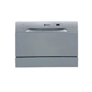 rank 10 - Koryo 6 Place Settings Dishwasher (KDW636DS)