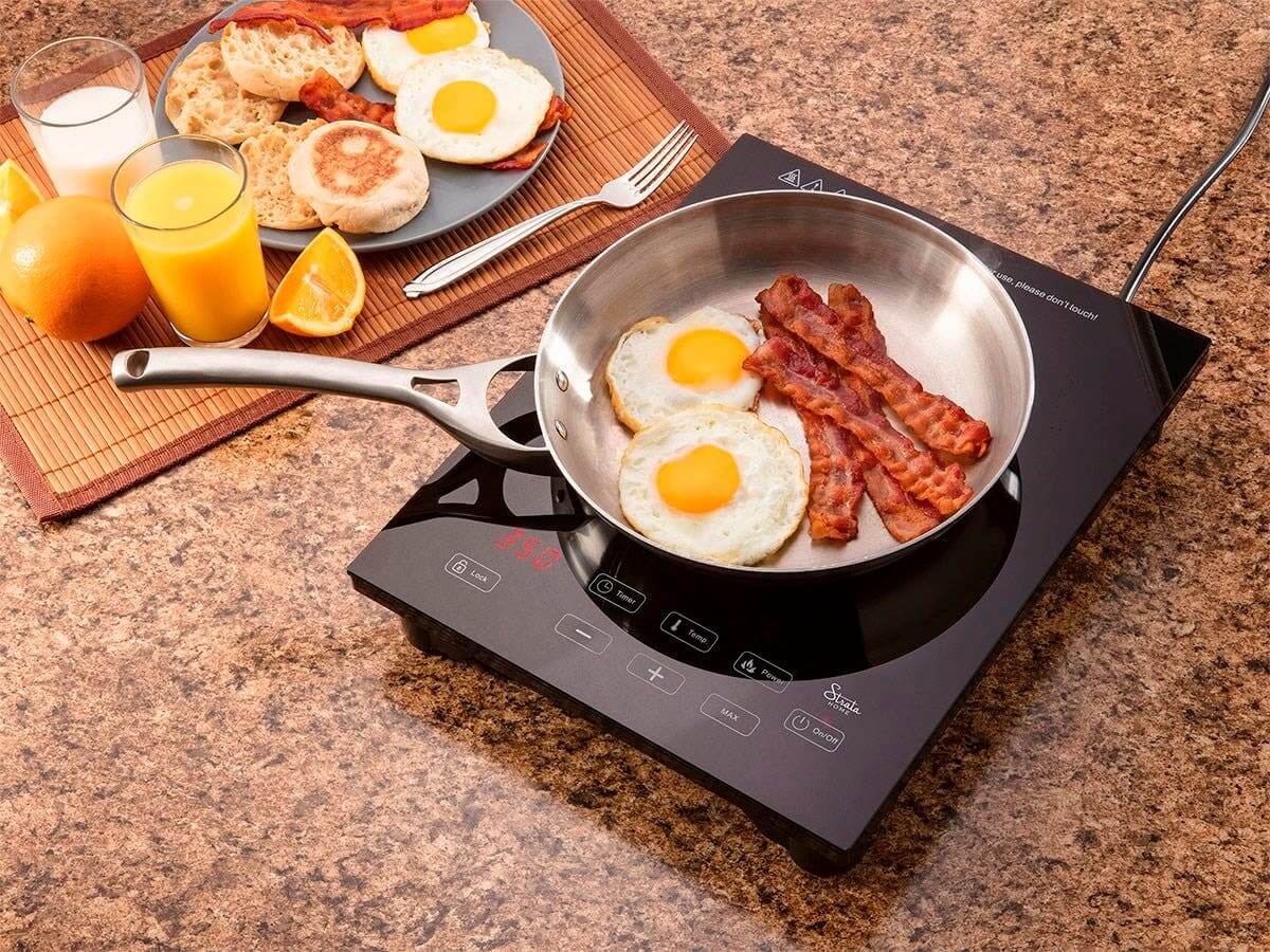 Best Induction Cooktops buyers guide