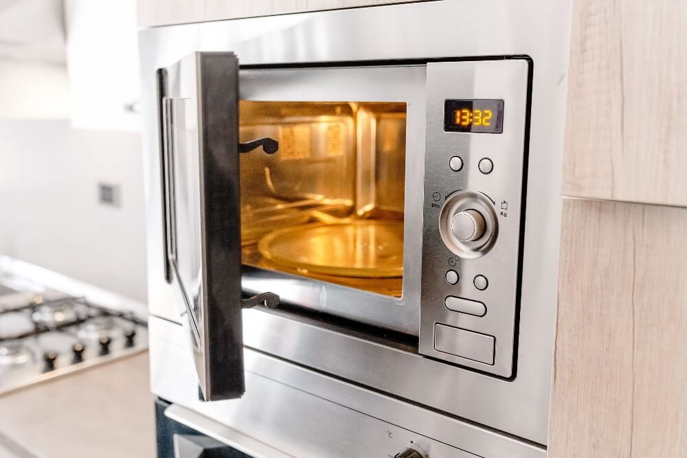 Microwave Ovens Buyers guide