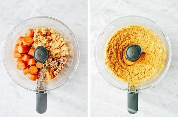 Tips to Using Food Processors for indian cooking
