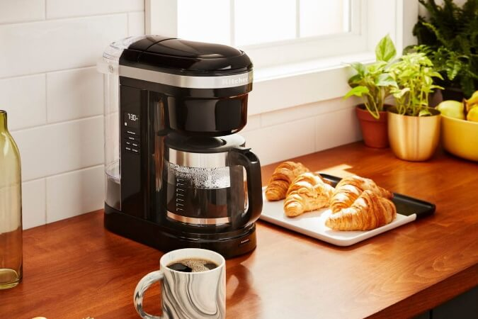 Best Coffee makers available in India