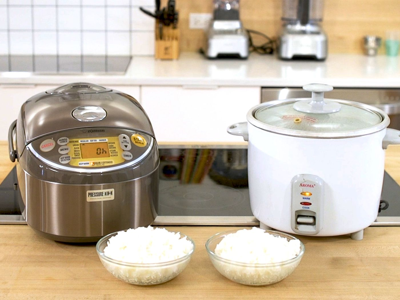 Best Rice Cookers Available in  India