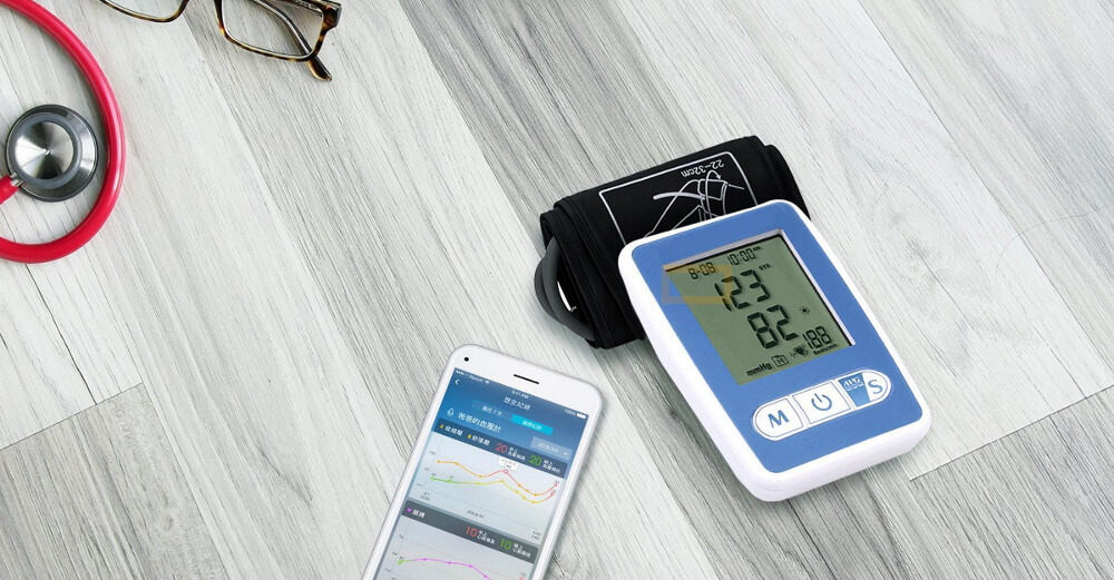 How to Select a good BP Monitor machine in India