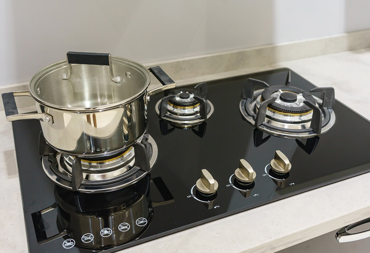 How to select a good Gas Stove in India