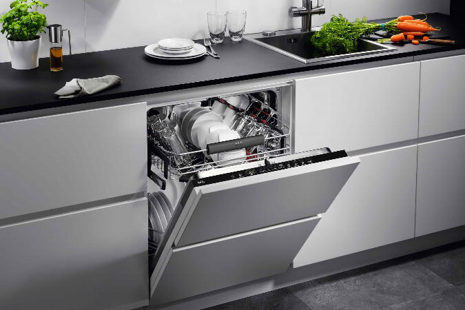 List of top dishwasher available in India