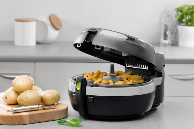 list of Best Air Fryers available in India