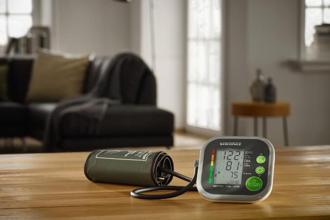 list of Best Blood Pressure Monitor Machinesin india