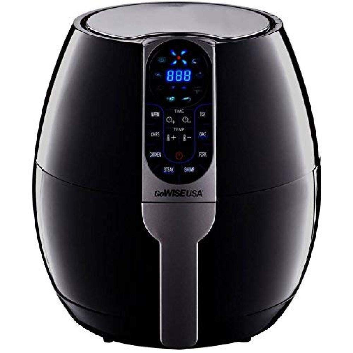 GoWISE USA Electric Air Fryer
