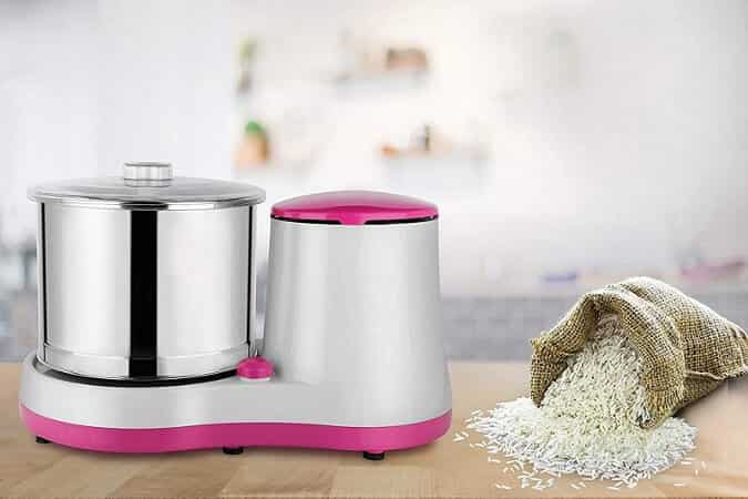 List of Best Wet Grinder available in India