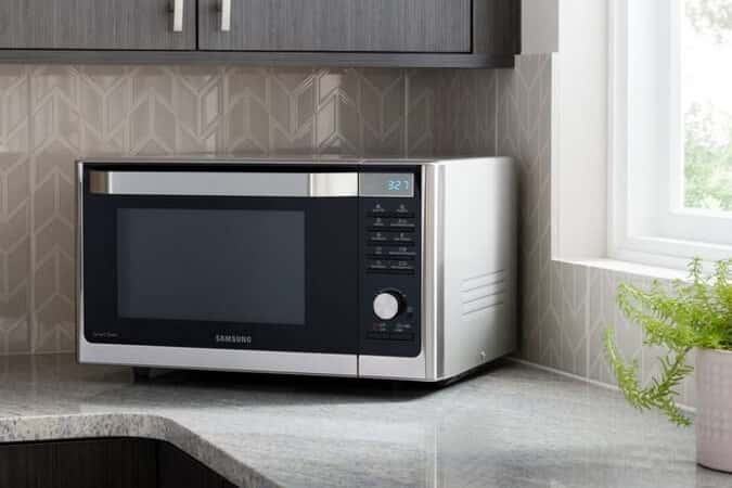 List of Best microwave oven available in India