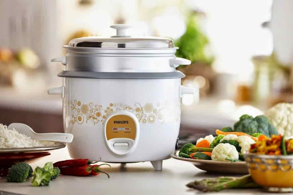 Types of Rice Cookers to Buy in India 2020