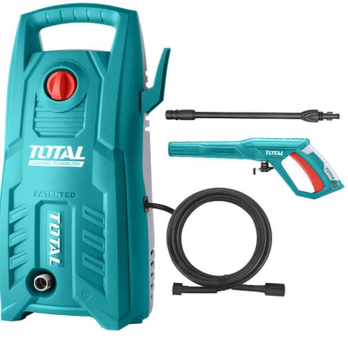 Total 1400-Watt High Pressure Washer