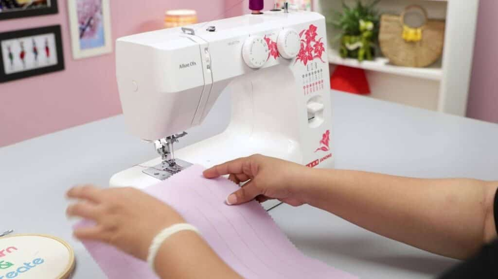 Tips to use a Sewing Machine Efficiently