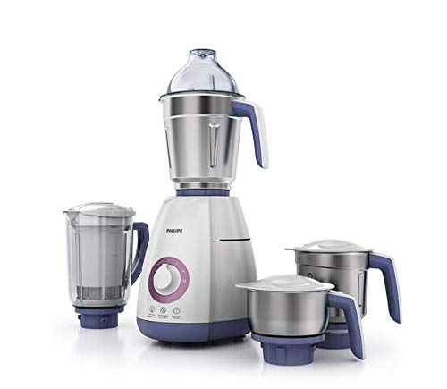 Philips Viva Collection HL7701/00 Mixer Grinder
