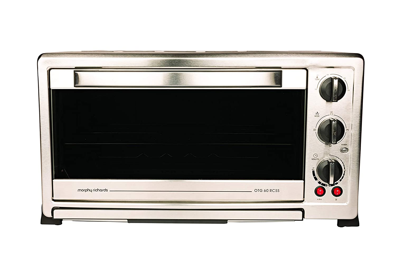 Morphy Richards 60 RCSS 60-Litre Oven Toaster Grill