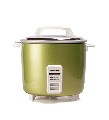 Panasonic SR-WA22H(E) 5.4-Litre Automatic Rice Cooker