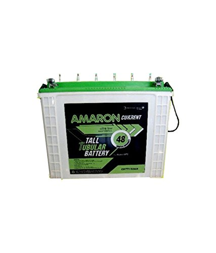 Amaron Inverter Tall Tubular Battery