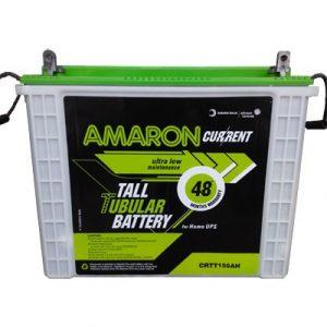 Amaron AAM-TT-CR00150TT 150Ah Battery