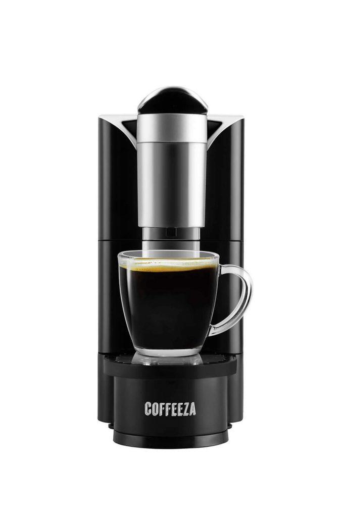 Coffeeza Finero Coffee Making Machine