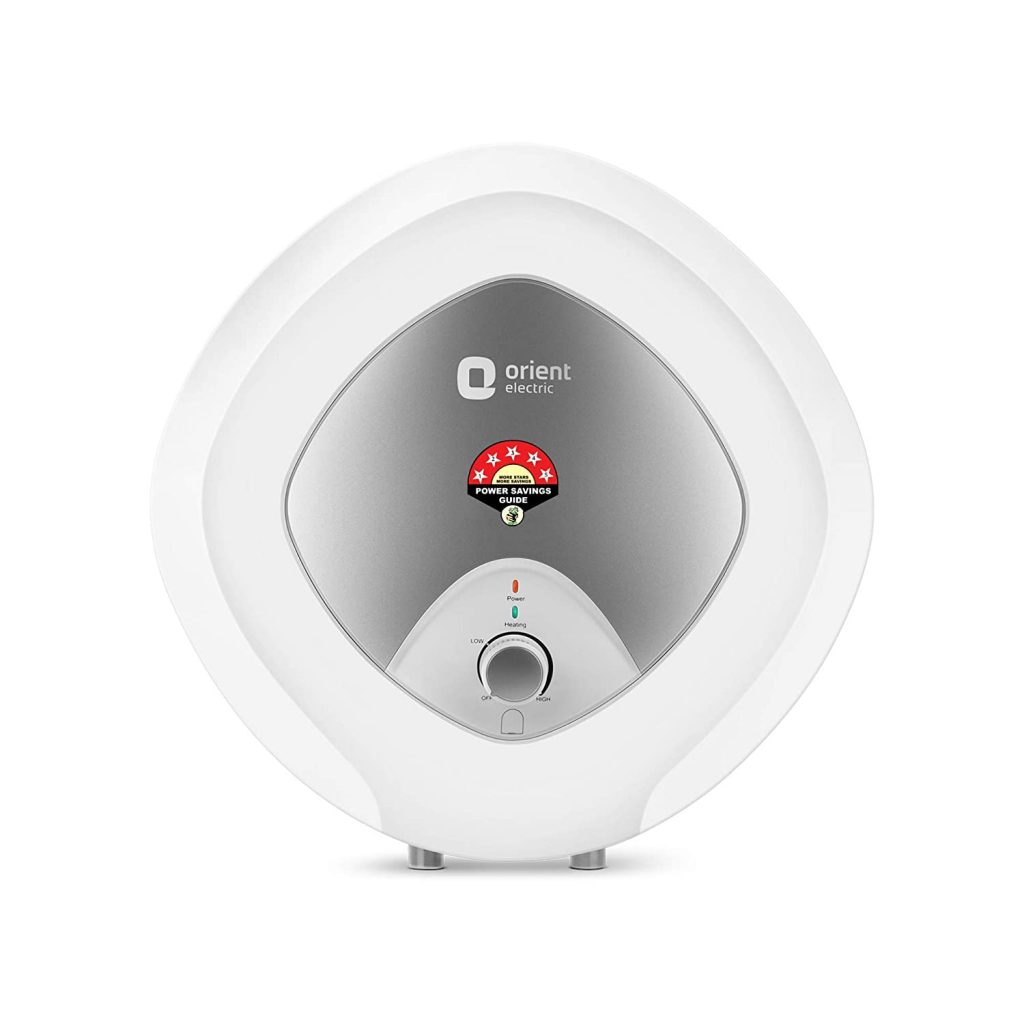 Orient Electric Water Heater