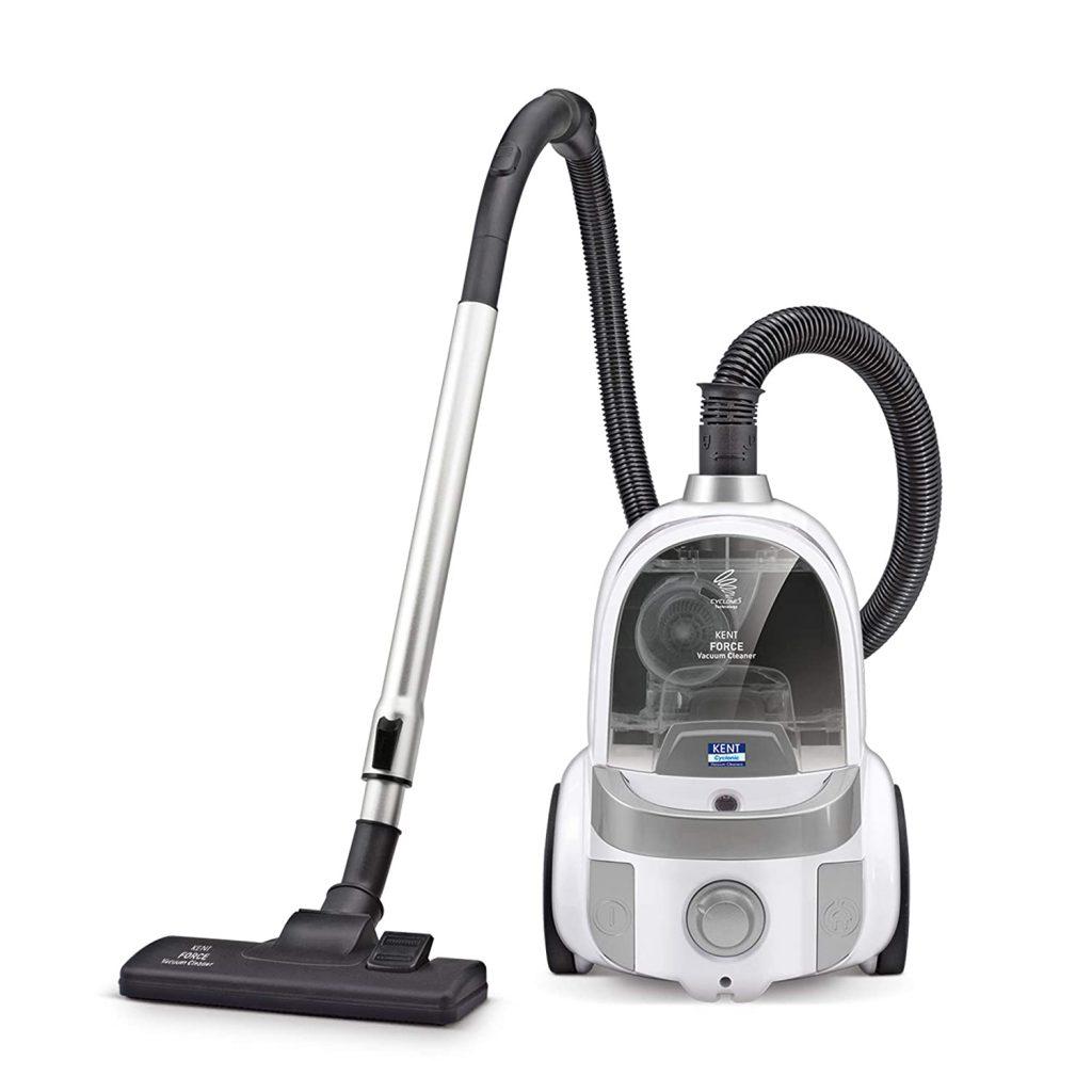KENT Force Cyclonic Vacuum Cleaner