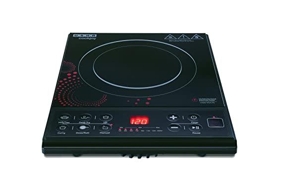 Usha Cook Joy Induction Cooktop