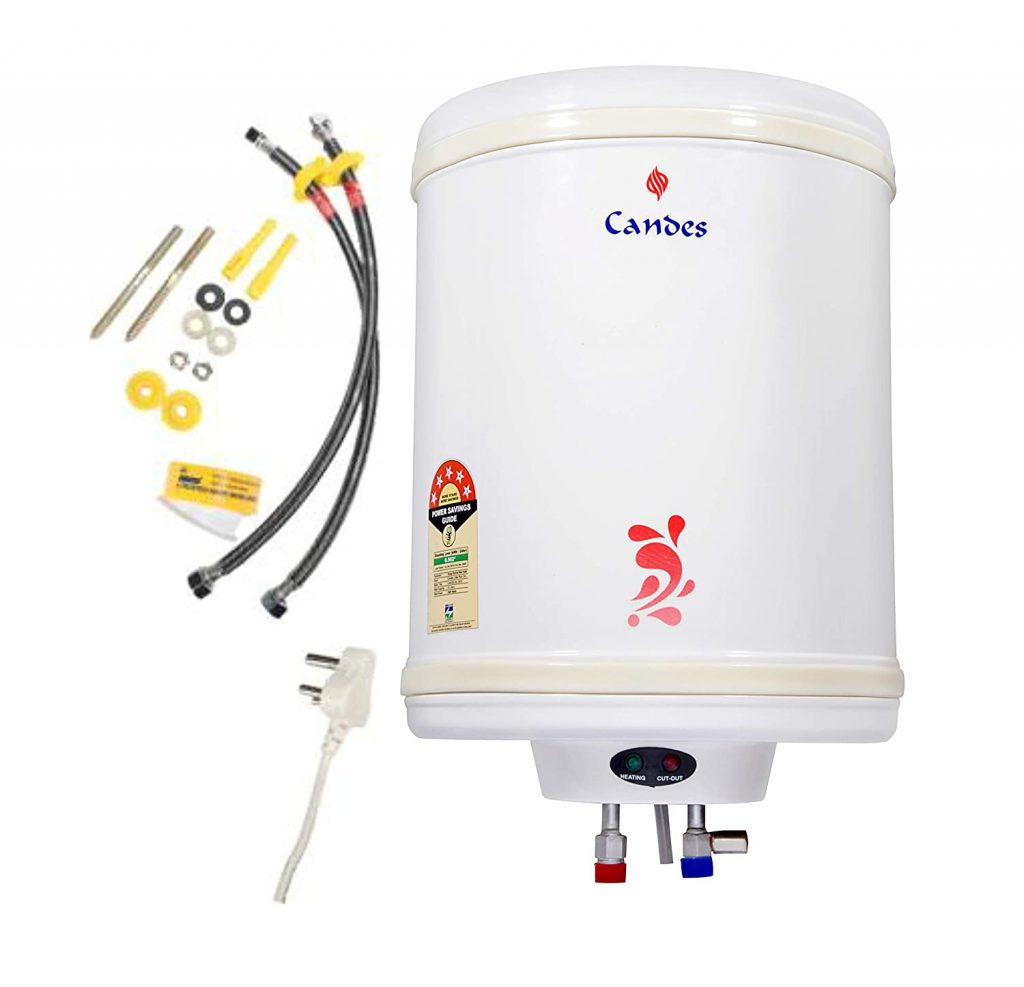 Candes Automatic Storage Water Heater