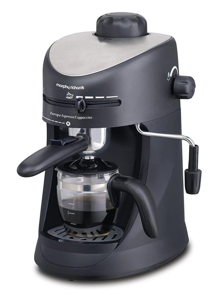 Morphy Richards Coffee Maker