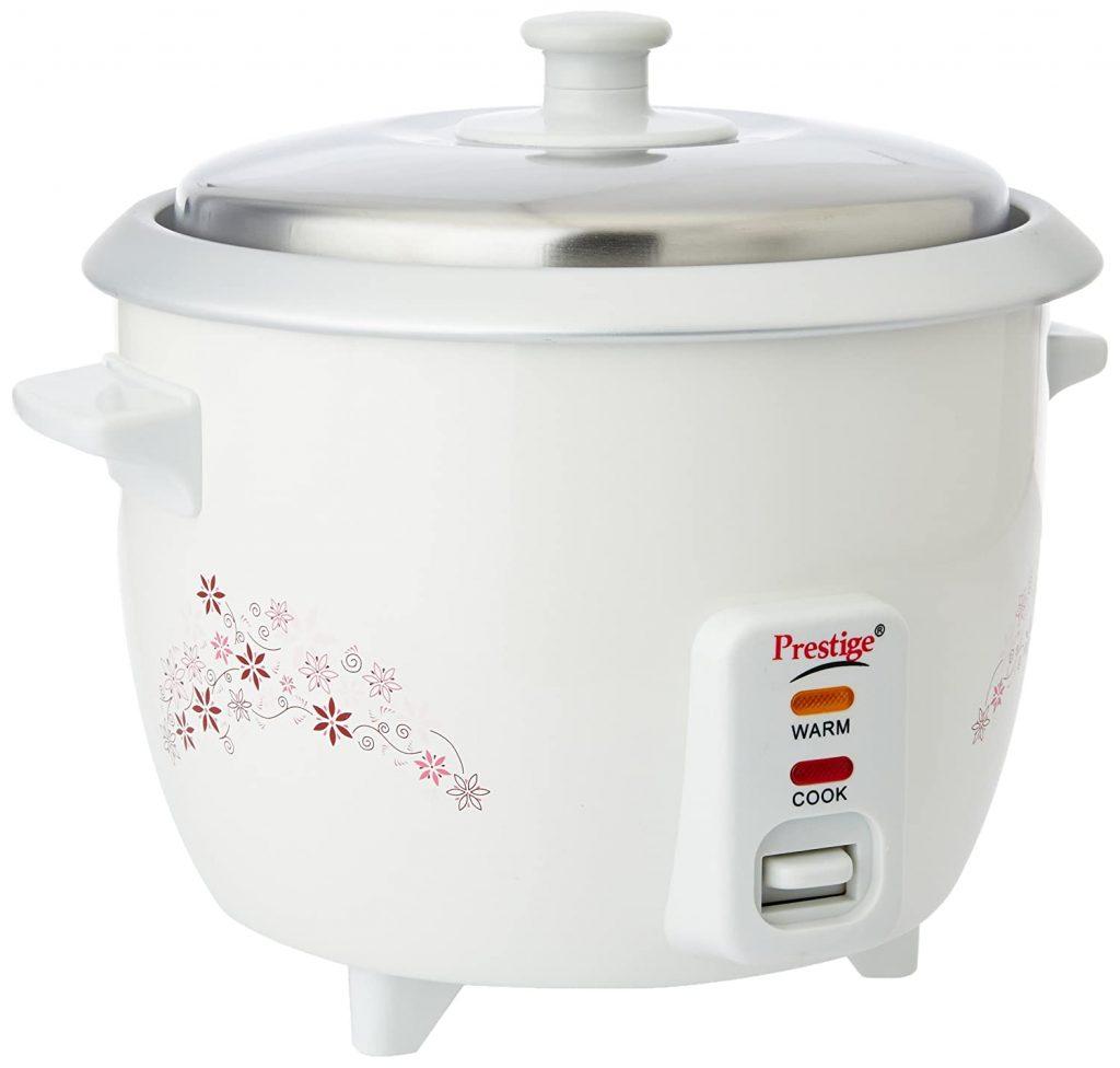 Prestige Delight PRWO Electric Rice Cooker