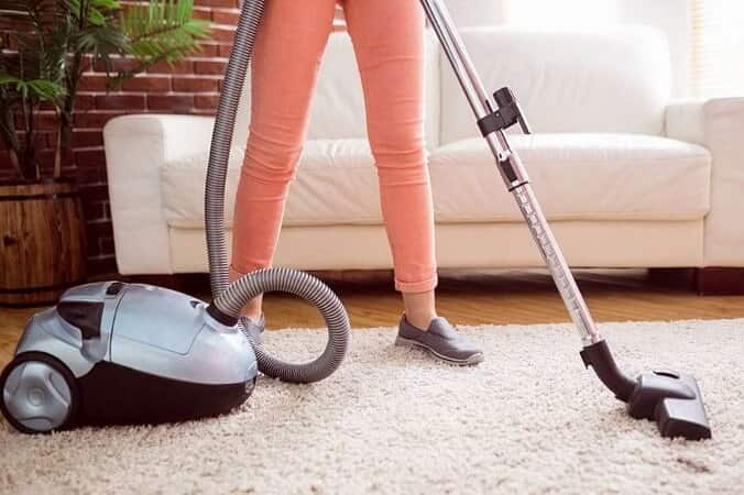Best Vacuum Cleaners in India 2021