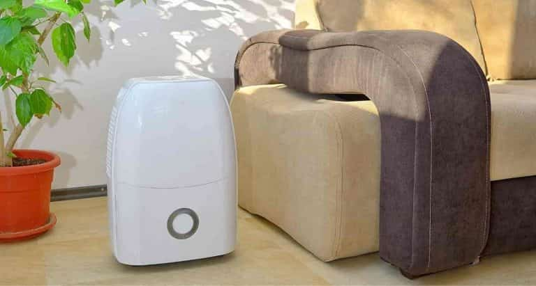 The Best Dehumidifier in India