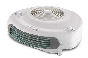 Bajaj Majesty RX11 2000 Watts Heat Convector Room Heater: