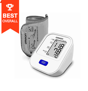 Omron Digital BP Monitor