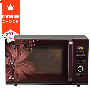 LG 32 L Microwave Oven