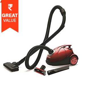 Eureka Forbes Clean Vacuum