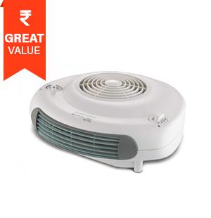 Bajaj Majesty RX11 Heat Convector Room Heater: