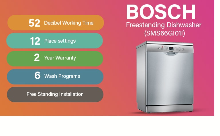 which dishwasher is best in india
