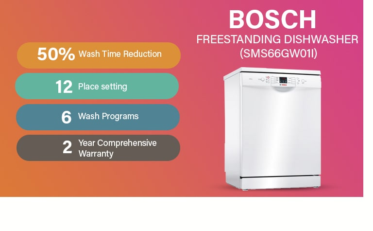 which is the best dishwasher in india