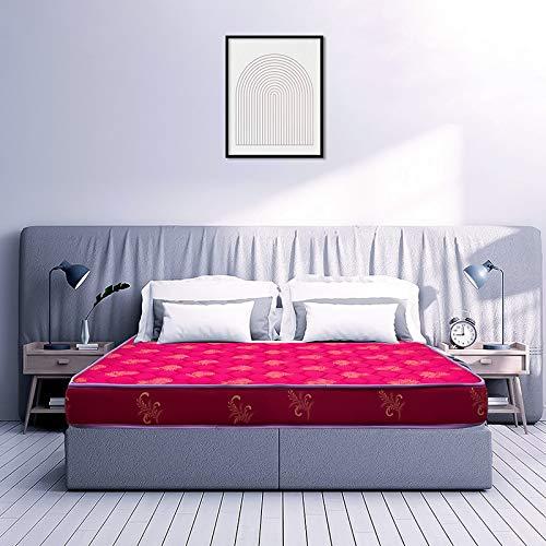 Shagun Mattress 4-inch Single Size Foam Mattress