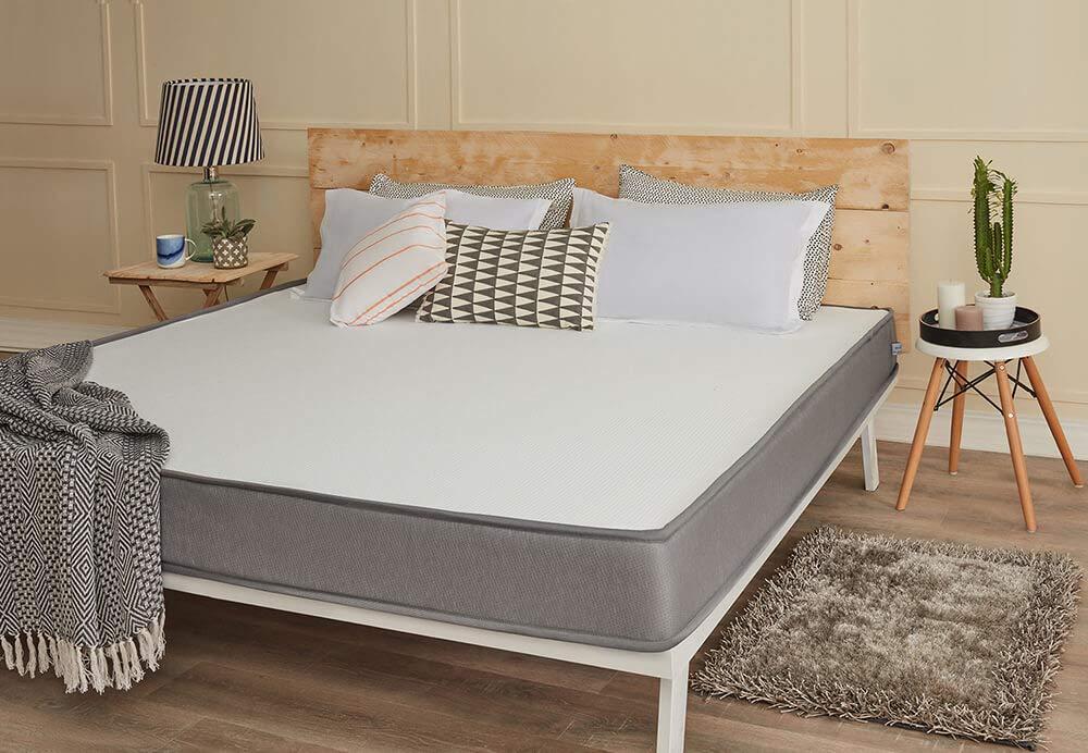 Wakefit Dual Comfort Mattress