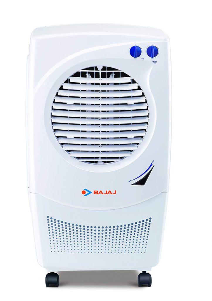 Bajaj Platini PX97 Torque Personal Air Cooler