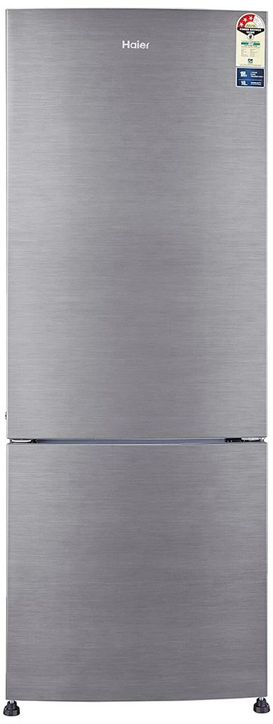 Haier 320 L 3 Star ( 2019 ) Frost Free Double Door Refrigerator