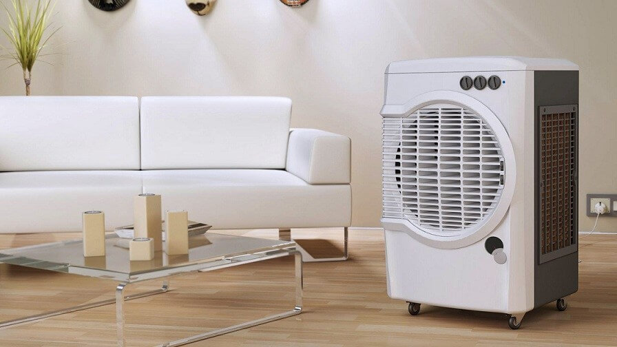 The Best Air Cooler in India