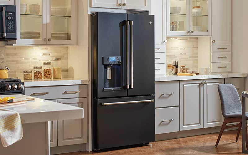 About Smart Refrigerators